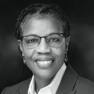 Dr Deborah Stroman
